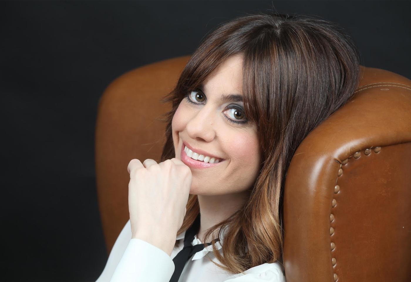 Alexandra Jimenez actriz embarazados