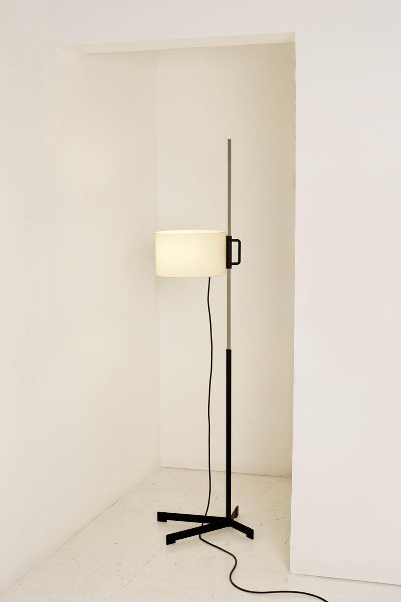 Miguel Milá -Lámpara Tema
