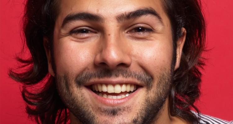 Omar Allibhoy chef el pirata de la tapa